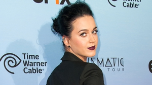 Katy Perry earned a staggering $135 million this year