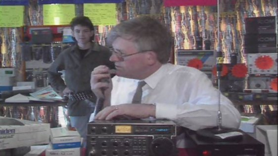 Amateur Radio Rally Fermanagh (1990)