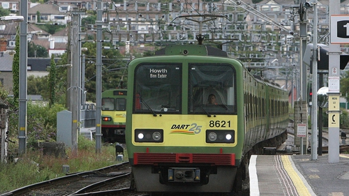 A new DART station is one of the measures that has been announced