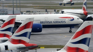 Power supply issue caused IT failure at British Airways