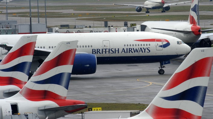 Will travel disruption in Britain affect your Christmas plans?