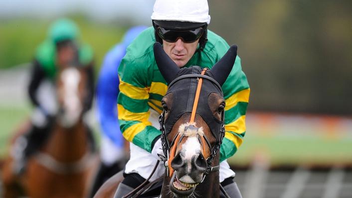 Jockey A.P Mc Coy