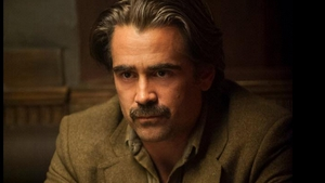 Colin Farrell in True Detective, image via True Detective/Twitter
