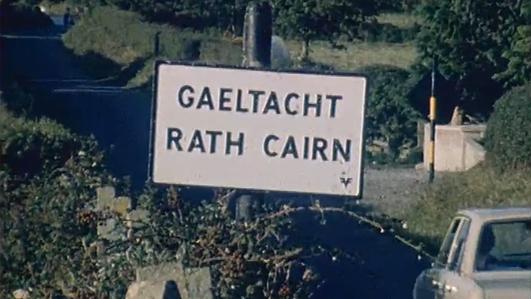 Seáinín Chóil Nana Pháidín Mac Donnacha.