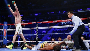 Andy Lee: 'I think this could be a technical fight or it could be a bit of a fire fight'