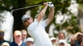 Louis Oosthuizen enjoys three-shot lead Down Under