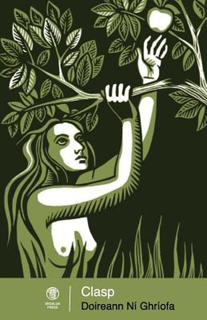 """Book review: """"Clasp"""" by Doireann Ní Ghríofa"""