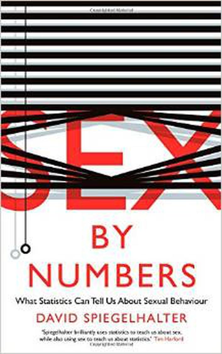 Professor David Spiegelhalter - Sex by Numbers