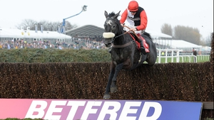 Saphir Du Rheu has won all three of his completed chases to date
