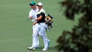 Rory McIlroy drew on his Ryder Cup experience to beat Billy Horschel