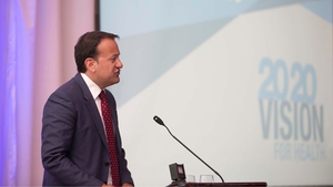 Leo Varadkar said that the cuts imposed on doctors will be reversed
