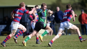 Ballynahinch lost out on fourth spot after defeat to Clontarf