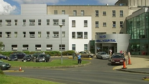 Man's body was removed to Mayo General Hospital after the collision