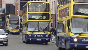 Staff fear the move could trigger a fall in their pay and conditions, and damage the two bus companies