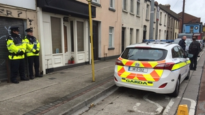 Man was killed at a flat on Phibsboro Road in north Dublin in April 2015