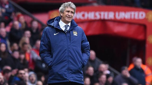 Toure agent labels Pellegrini a 'weak manager'