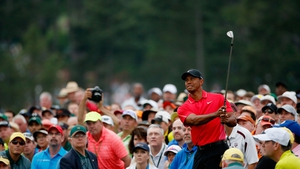 Tiger Woods is battling to recover from a nagging back injury that led him to undergo two surgeries over the past two months