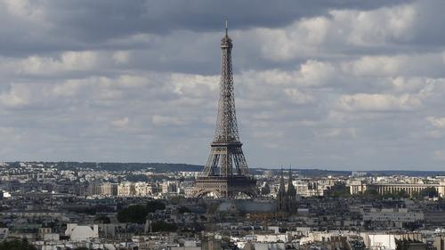 Paris last held the Summer Games in 1924