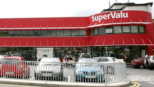 SuperValu has 221 stores across the country and plans to open five new stores this year