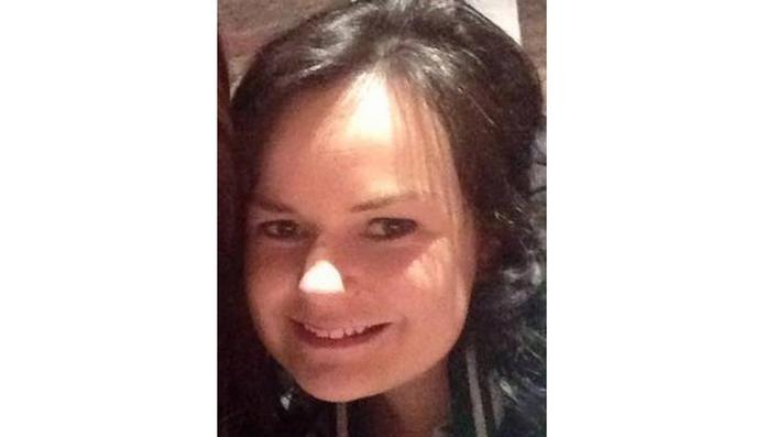 Karen Buckley - Missing in Glasgow