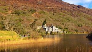 Kylemore Abbey has been home to the Benedictine nuns since 1920