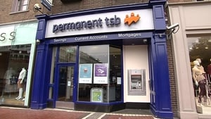 The Government has reduced its holding in Permanent TSB to 75%