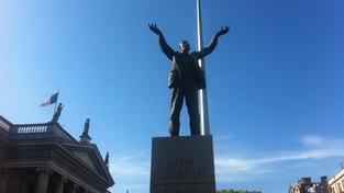 Dublin's Revolutionary Quarter