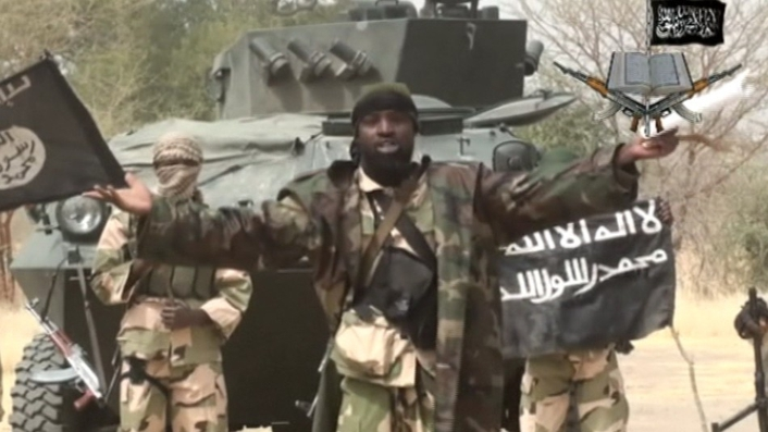 Hundreds of girls, women rescued from Boko Haram