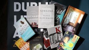 The winner among the ten shortlisted novels will be announced on 17 June (pic: jasonclarkephotography)