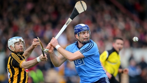 Conal Keaney retired from hurling in 2016 shortly after winning an All-Ireland football club title with Ballyboden St Enda's