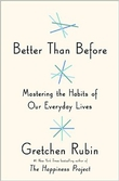Book: Better than Before