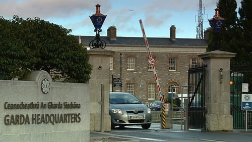 Alan Kelly asked if the current or former garda commissioners were aware of the claim