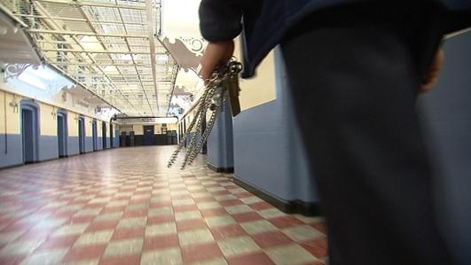 Irish Prison Report