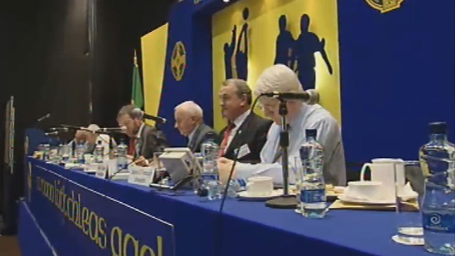 GAA Congress (2005)