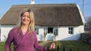 Karen is one of the guests in this week's Home of the Year