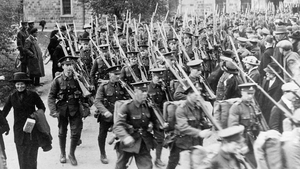 Gallipoli - Ireland's Forgotten Heroes, 10.15pm, RTÉ One