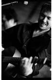 Mark Geary, singer/songwriter