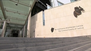 Detective Sergeant Sean Fallon of the Garda extradition unit gave evidence of arrest charge and caution