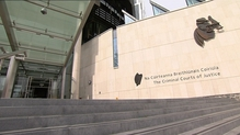 The case was heard at the Dublin Circuit Criminal Court at the Criminal Courts of Justice