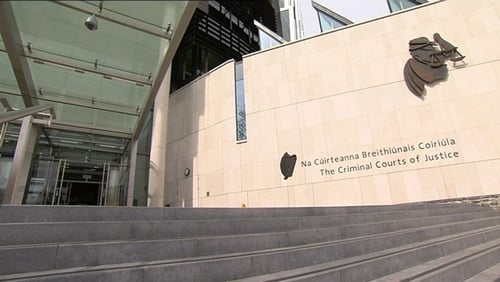 Patrick Walsh pleaded guilty at Dublin Circuit Criminal Court to 75 charges relating to fraud and theft