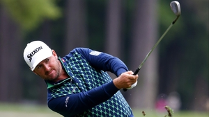Graeme McDowell finished five under at Hilton Head
