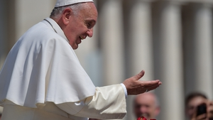 Pope Francis is to visit Cuba as part of a trip that will also see him address the US Congress