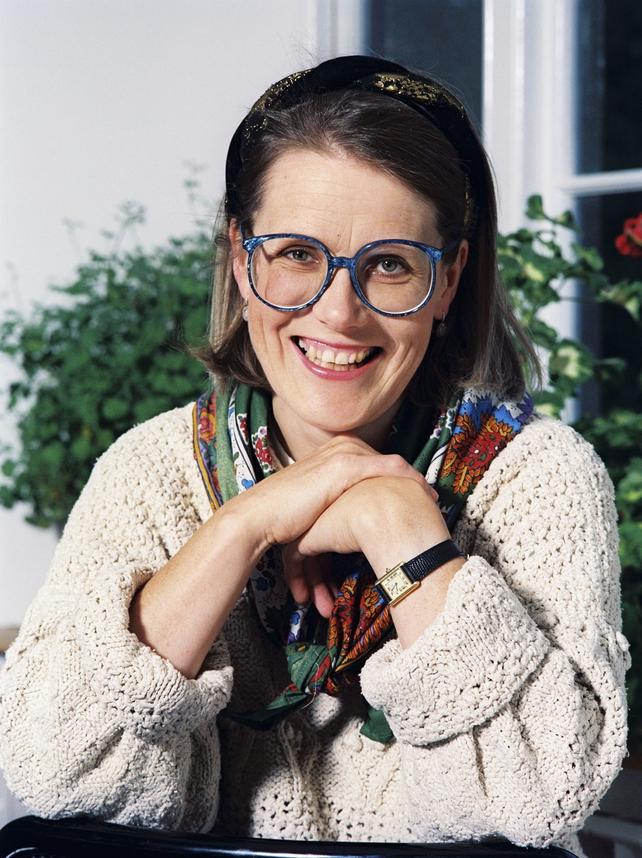 Darina Allen