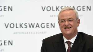Martin Winterkorn resigned days after the scandal over polluting vehicles in the US became public in September 2015.