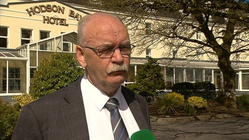 Des Kavanagh said he would be writing to Minister Leo Varadkar seeking an independent investigation