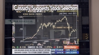 Bloomberg outage hits financial, bond markets