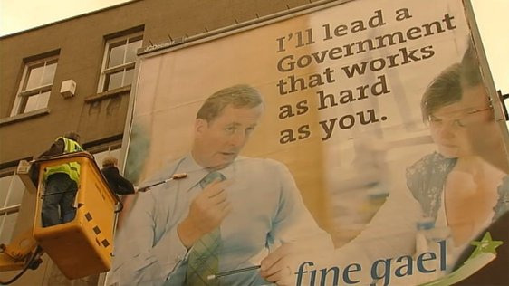 Election Posters (2007)
