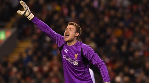 Simon Mignolet insists he has become more vocal between the sticks