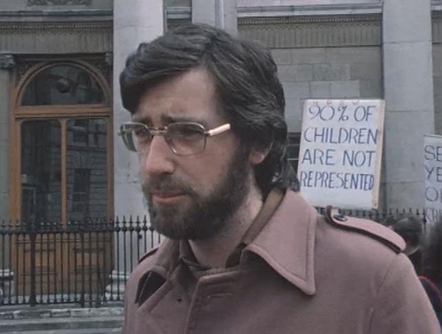 Protester (1975)