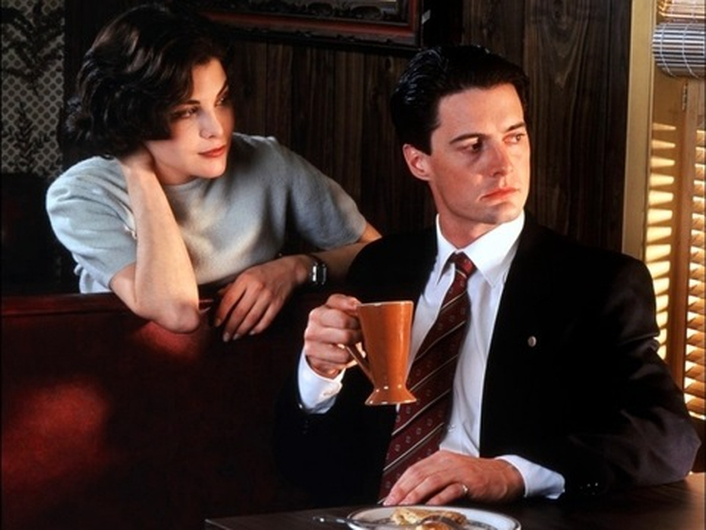 """Twin Peaks"", past...and future?"
